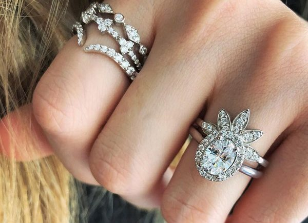 Buy Vintage Engagement Rings